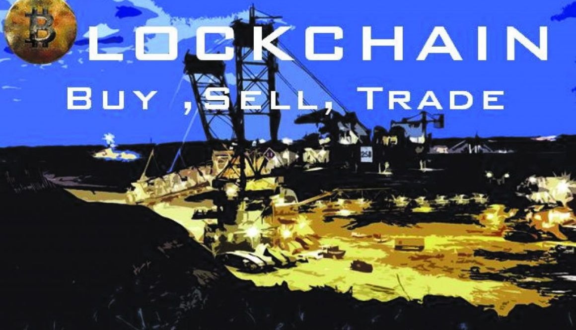 Block Chain - MineSpace
