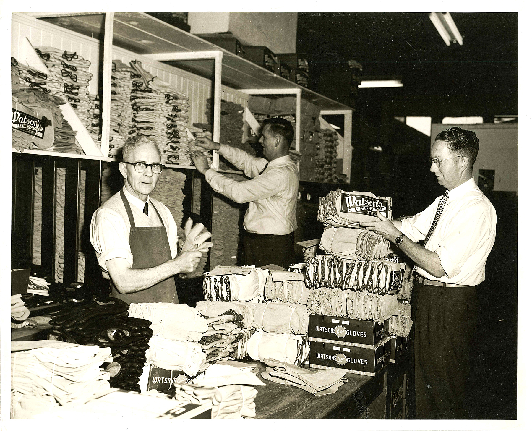 Store and Salesmen_S