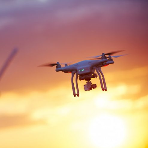 Droning on: UAVs and Legal Issues