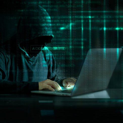 Halting Hackers