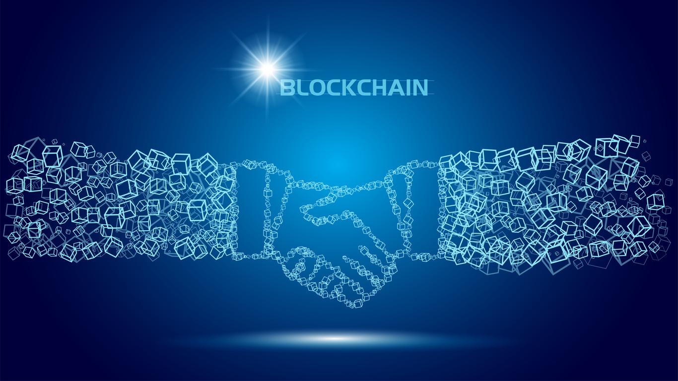 Blockchain Handshake