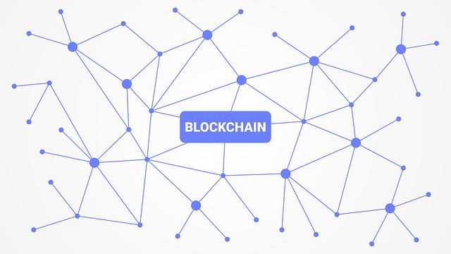 Blockchain Web