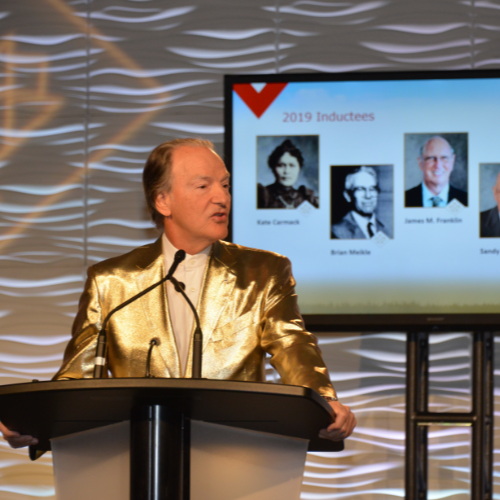 Five Pioneers Inducted into the Canadian Mining Hall of Fame