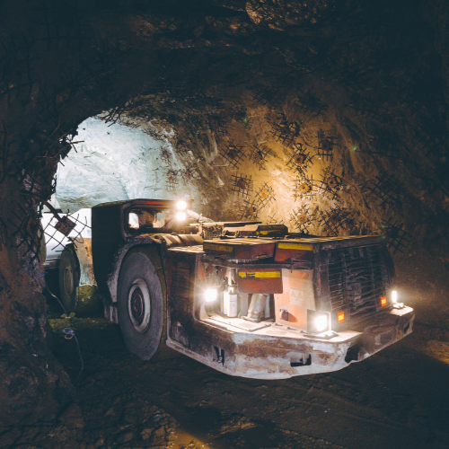 Optimizing Your Mine with Pitram Mine Control Solution