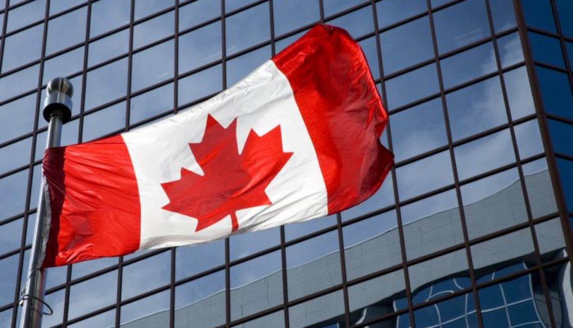 Corporate Canada