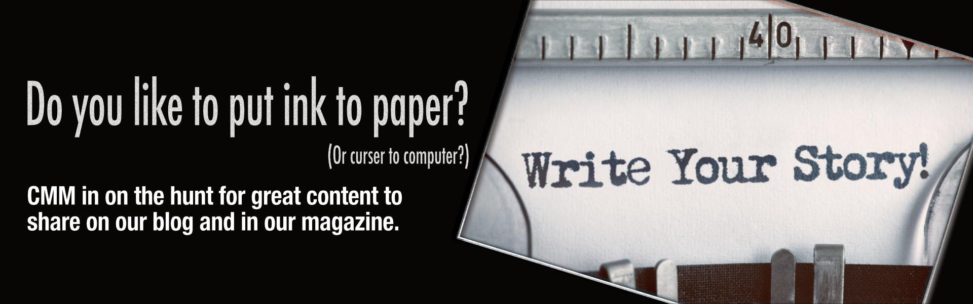 Writingpage