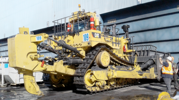 Australian autonomous solutions provider RCT is helping Teck advance its steelmaking coal operations in British Columbia.