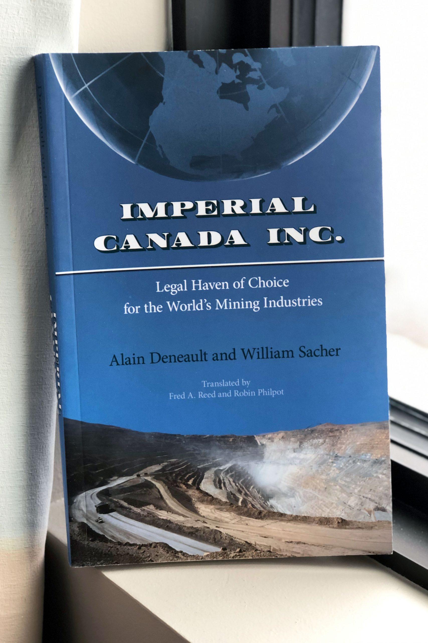 Imperial Canada