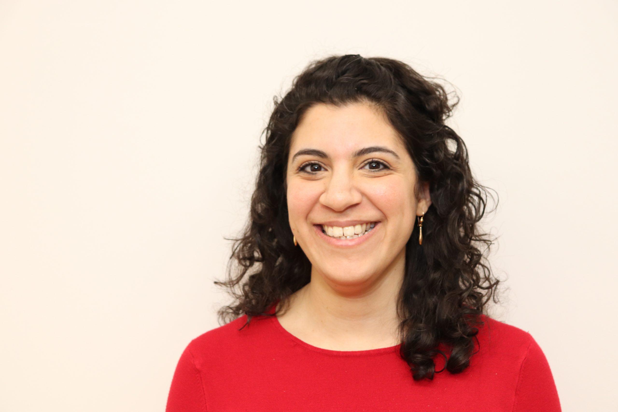 Dina Adlouni