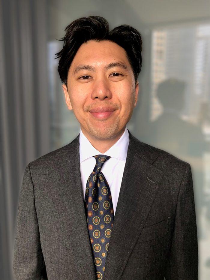 Daniel Nanthathammiko