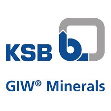 GIW Logo