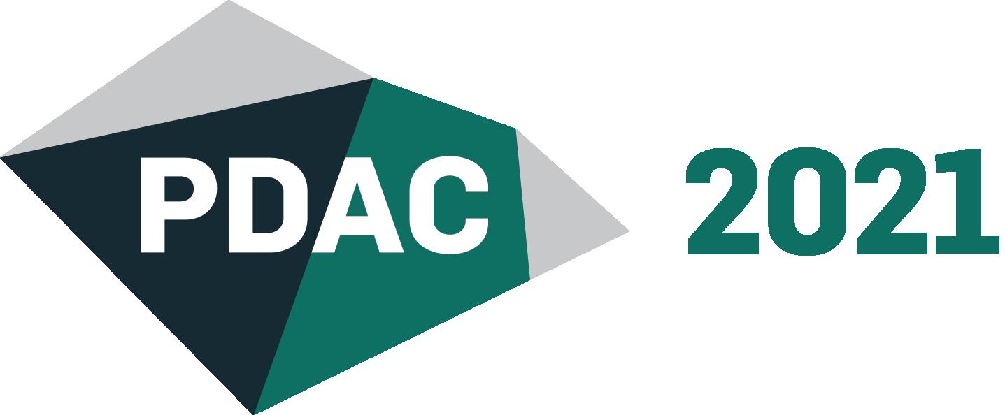 PDAC Logo