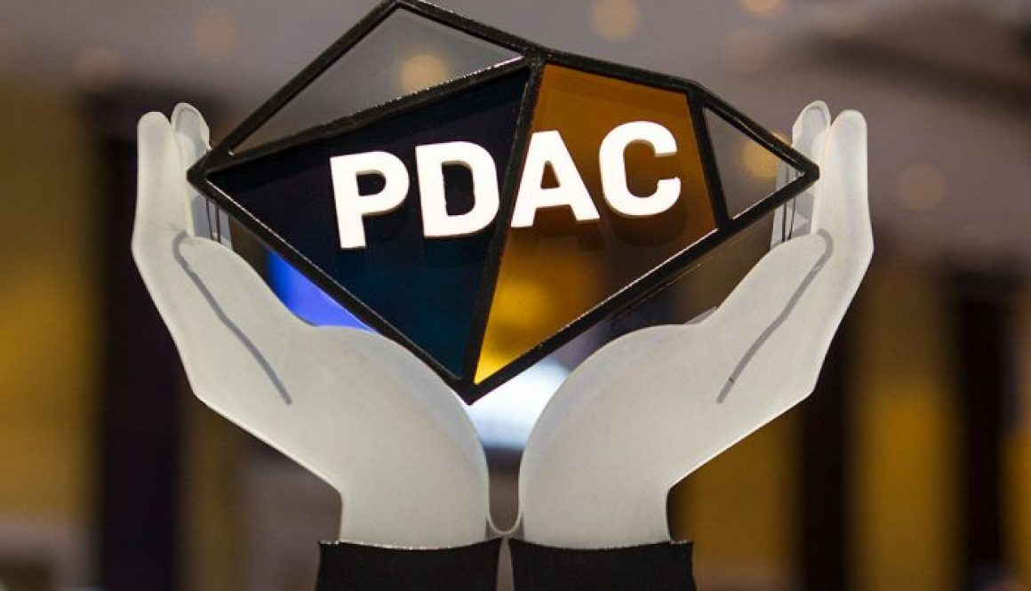 PDAC Top