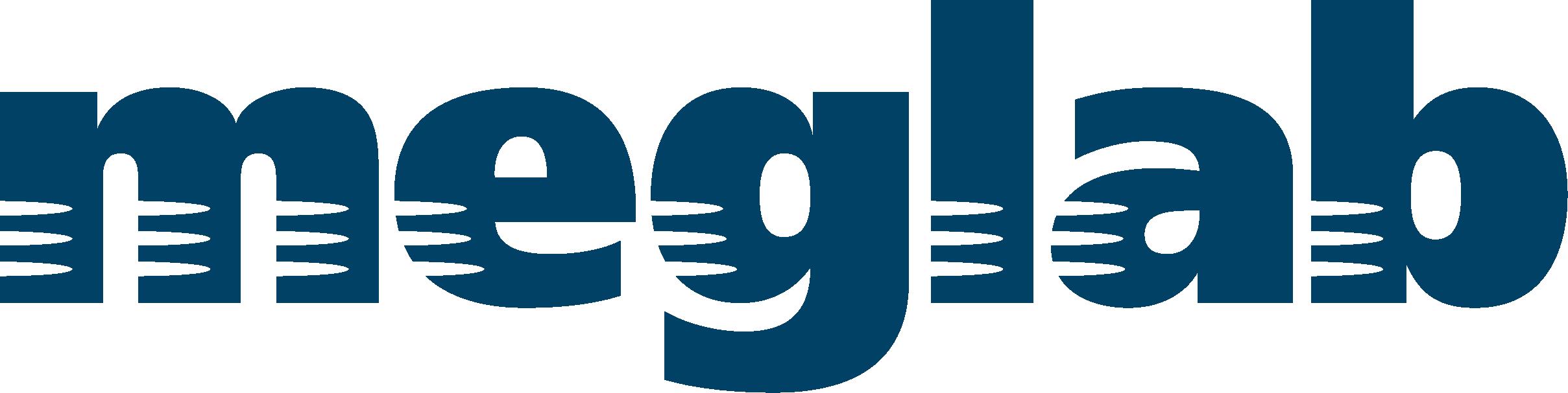 Meglab Logo