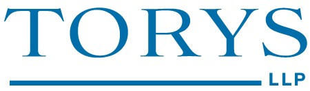 Torys Logo